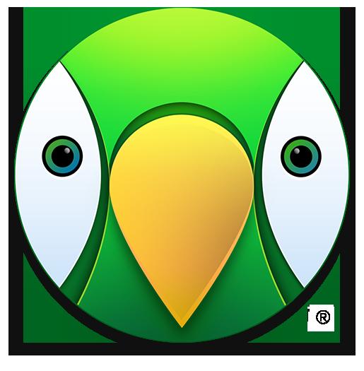AirParrot 2 Logo